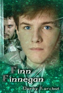 Finn Finnegan Darby Karchut ISBN