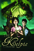 The Kelpie by T.J. Wooldridge